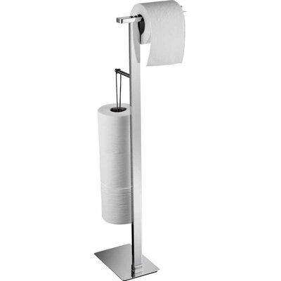 Charming Bathroom Freestanding Toilet Paper Holder
