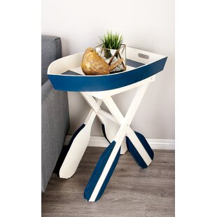 Great Boat End Table