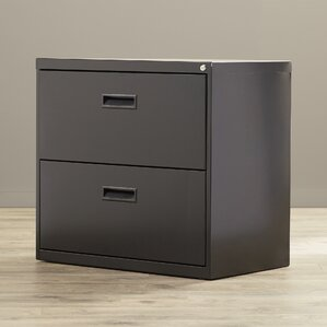 Walt 2 Drawer Lateral Filing Cabinet Amazing Ideas