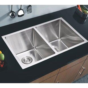 Curved Corner Kitchen Sink | Wayfair