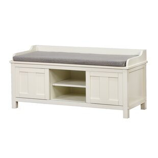 Gainsborough Wood Storage Bench