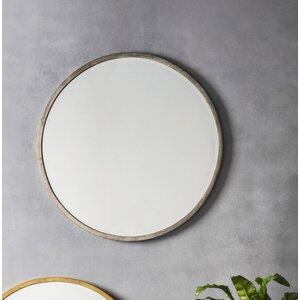 Wayfair Large Round Wall Mirrors