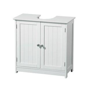 60 cm Waschbeckenunterschrank von All Home