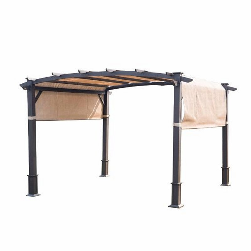 Replacement Canopy Sling for Ranch Pergola - Sunjoy Replacement Canopy Sling For Ranch Pergola Wayfair