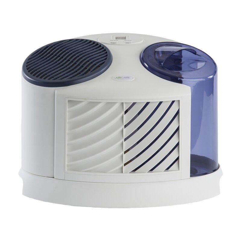Small Room Evaporative Humidifier