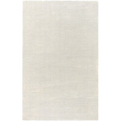 Trule Teen Brunson Ivory Area Rug Rug Size: Rectangle 8' x 11'
