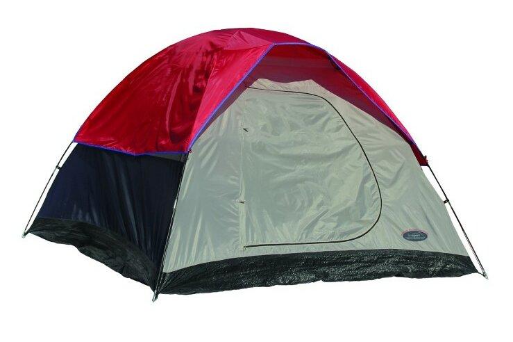Branch Canyon Sport 5 Person Dome Tent  sc 1 st  Wayfair & Texsport Branch Canyon Sport 5 Person Dome Tent u0026 Reviews | Wayfair