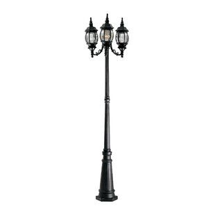 Lamp post lights youll love wayfair save aloadofball Image collections