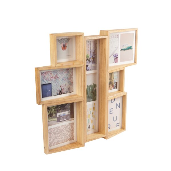 3fc119f614e9 Modern   Contemporary Wall Picture Collage Frames