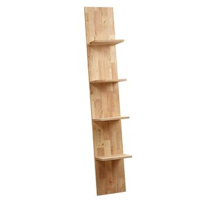 markham ladder shelf - Wooden A Frame Ladder