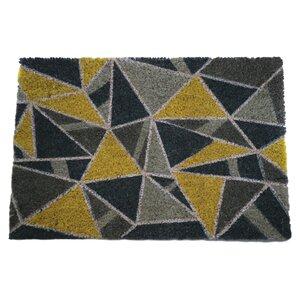 Abstract Doormat