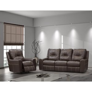 Paige Configurable Living Room Set by Relaxon