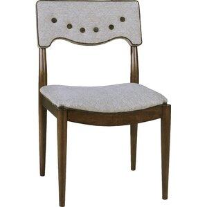 Gullickson Side Chair (Set of 2) by Brayden Studio