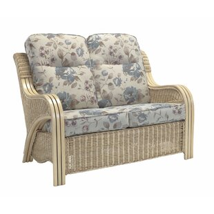 Andraid 2 Piece Conservatory Sofa Set by Rosalind Wheeler