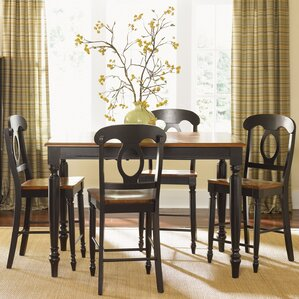 Low Country Dining Table by Liberty Furniture