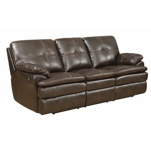 Jackson Reclining Sofa by Avalon Furniture
