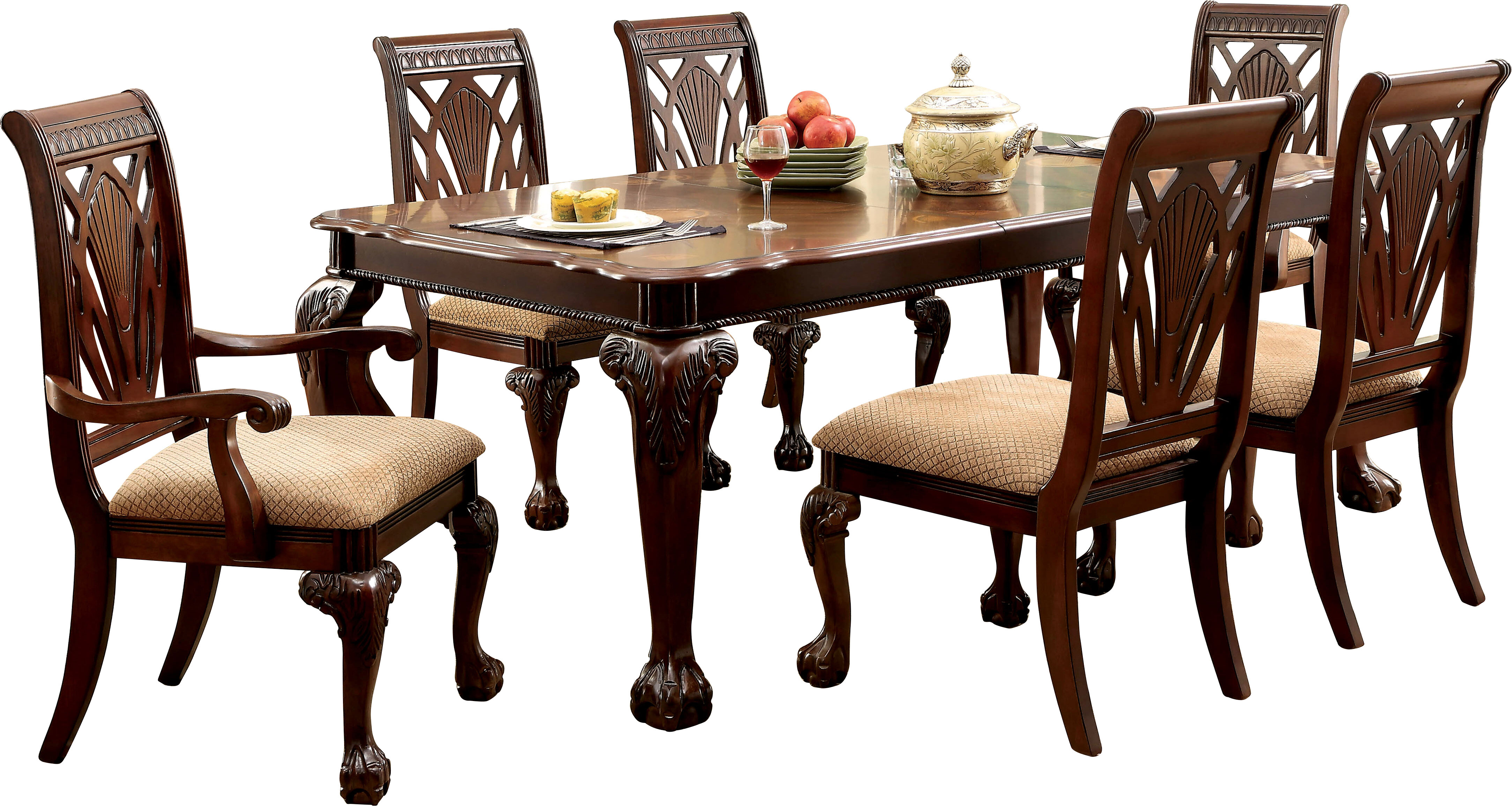 Exceptionnel Coleman Extendable Dining Table