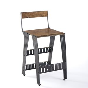 Pekota Bar Stool by Pekota