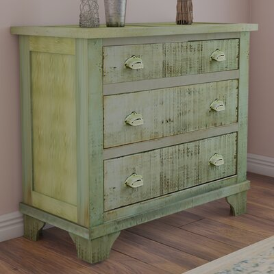 Alameda 2 Door Accent Chest