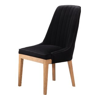 Wycombe Upholstered Dining Chair (Set of 2)