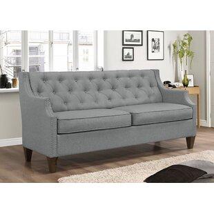 Charmant Jarred Classic Sofa