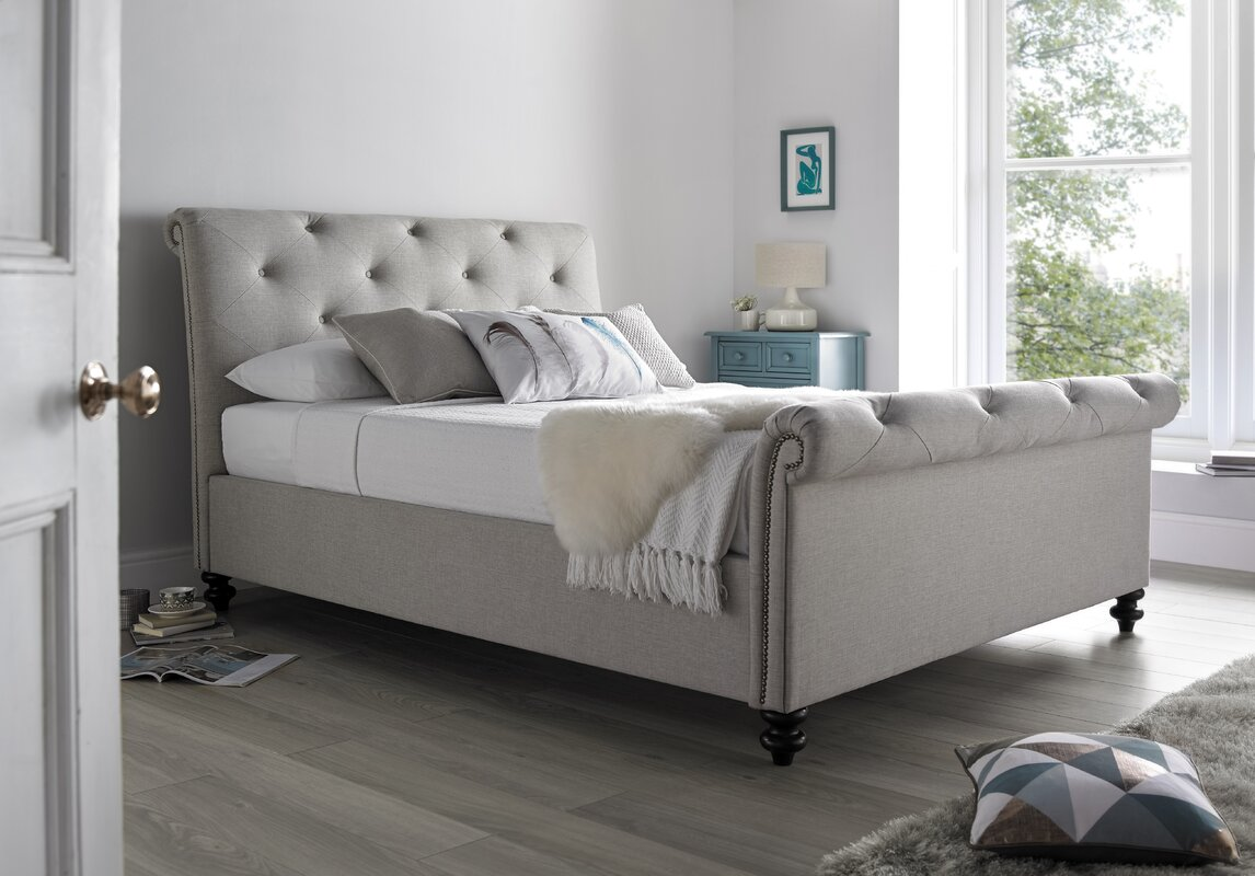 bed essex beds bombay canada sleigh product king