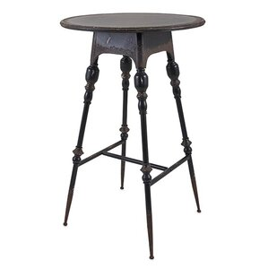 Crestly Pub Table by Woodland Imports