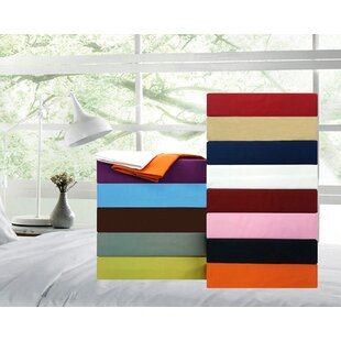 Maclin Microfiber Sheet Set