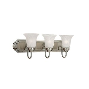 Ursina 3-Light Vanity Light