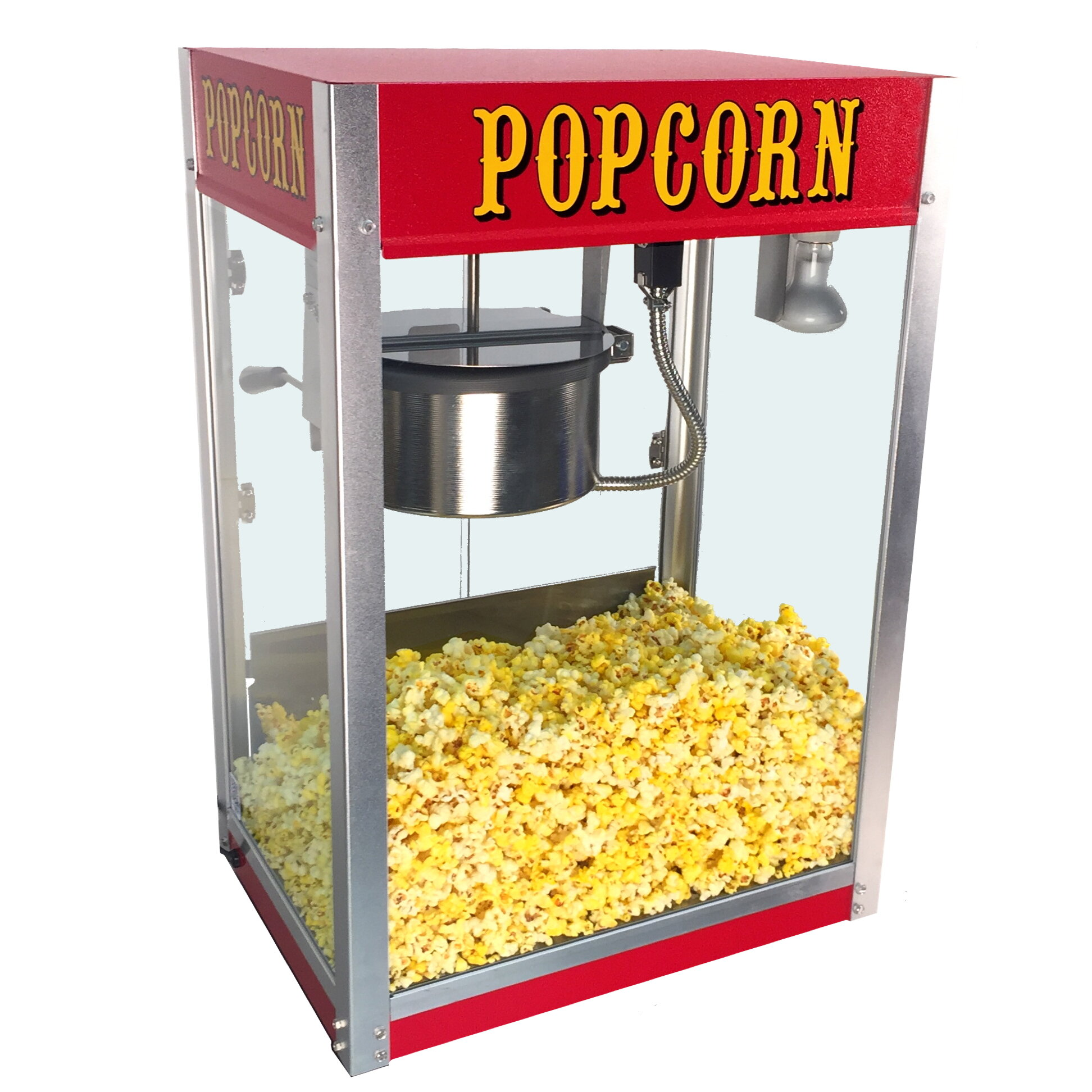 Paragon International Theater Pop 8 oz. Popcorn Machine | Wayfair