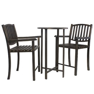 Outdoor Balcony Height Chairs Wayfair