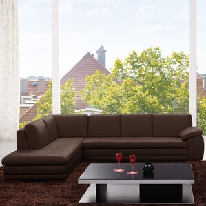 Flynn Sectional by Orren E..