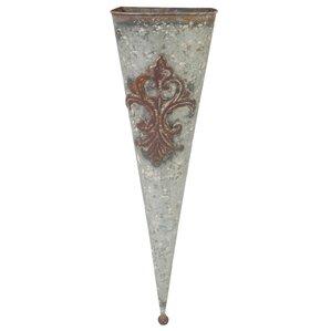 Metal Wall Vase metal vases you'll love