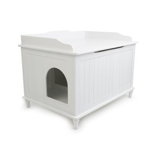 Search Results For Cat Furniture Litter Box