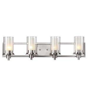 vanity lighting. cortlandt 4light vanity light lighting