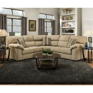 Shelley Sectional by Red Barrel Studio