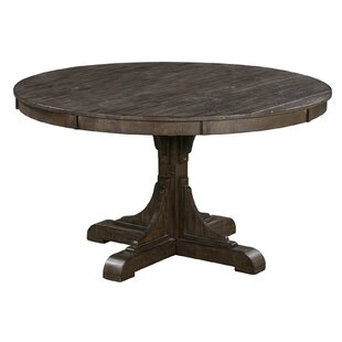Poar Solid Wood Dining Table