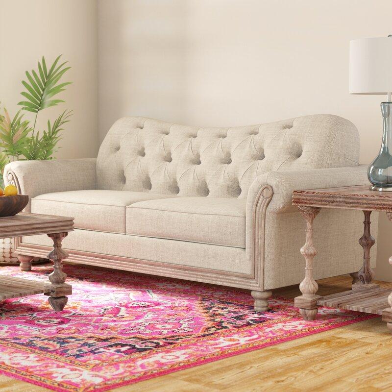 Lark Manor Serta Upholstery Trivette Sofa Amp Reviews Wayfair