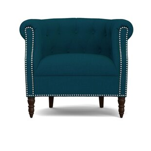 Blue Accent Chairs Youll Love Wayfair