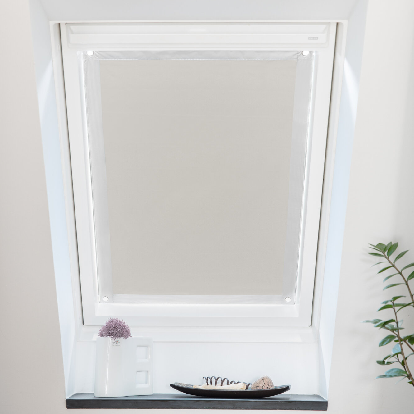 lichtblick dachfenster sonnenschutz haftfix | wayfair.de