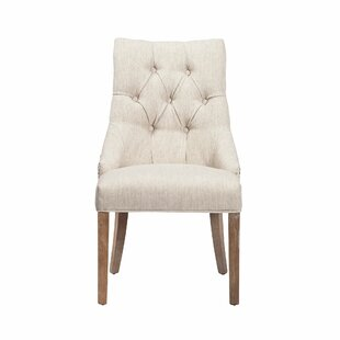 Watchet Upholstered Dining Chair (Set of 2)