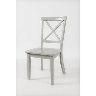Dunster X Back Side Chair (Set of 2)
