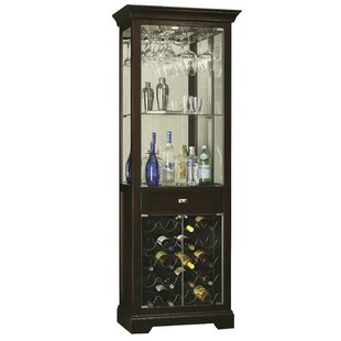 Trevion Bar Cabinet Coupon
