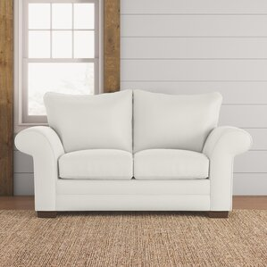 Bart Loveseat by Klaussner Furniture