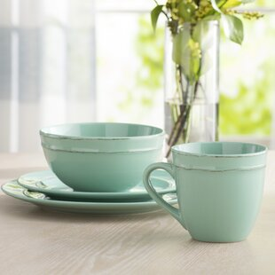 Save & Lightweight Dinnerware Sets | Wayfair