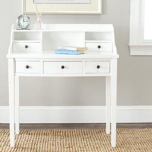 White Bedroom Desk   Wayfair.co.uk