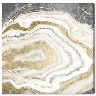 Gold Wall Art Joss Main