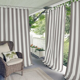 Outdoor Curtains Youll Love Wayfair
