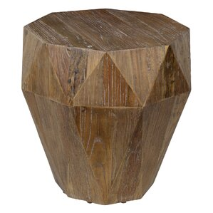 Duval Side Table by Kosas Home by Mistana