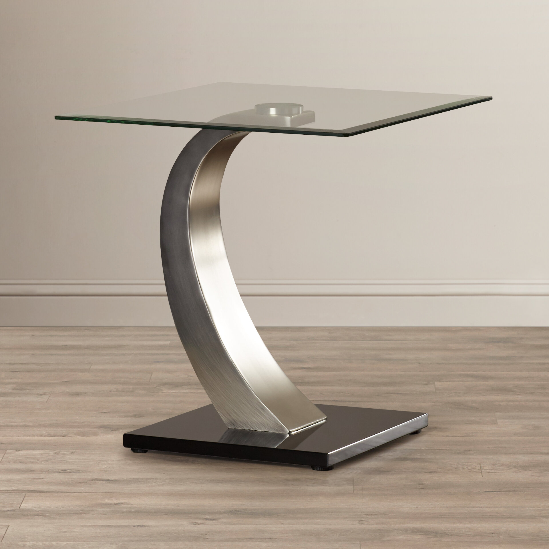 Wade Logan Seth End Table U0026 Reviews | Wayfair